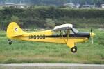 kumagorouさんが、角田滑空場で撮影した日本モーターグライダークラブ A-1 Huskyの航空フォト(飛行機 写真・画像)