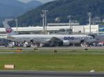 うすさんが、伊丹空港で撮影した日本航空 777-346の航空フォト(飛行機 写真・画像)
