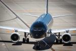 Kenny600mmさんが、中部国際空港で撮影したスターフライヤー A320-214の航空フォト(飛行機 写真・画像)