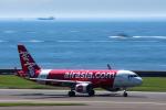 Kenny600mmさんが、中部国際空港で撮影したエアアジア・ジャパン A320-216の航空フォト(飛行機 写真・画像)