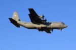 メンチカツさんが、横田基地で撮影したアメリカ空軍 C-130J-30 Herculesの航空フォト(飛行機 写真・画像)