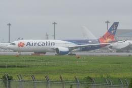 HEATHROWさんが、成田国際空港で撮影したエアカラン A330-941の航空フォト(飛行機 写真・画像)