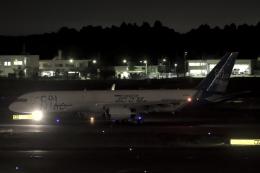 sepia2016さんが、成田国際空港で撮影したアビアスター 757-200の航空フォト(飛行機 写真・画像)