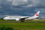 Astechnoさんが、伊丹空港で撮影した日本航空 777-289の航空フォト(飛行機 写真・画像)