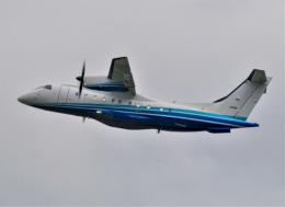 M.Ochiaiさんが、横田基地で撮影したアメリカ空軍 C-146A Wolfhoundの航空フォト(飛行機 写真・画像)
