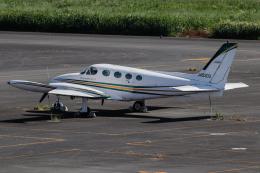 A.Tさんが、岡南飛行場で撮影した日本個人所有 340の航空フォト(飛行機 写真・画像)