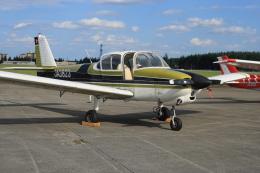 forgingさんが、横田基地で撮影した日本個人所有 FA-200-180AO Aero Subaruの航空フォト(飛行機 写真・画像)