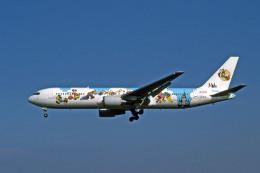 航空フォト:JA8398 日本航空 767-300