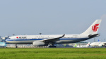 パンダさんが、成田国際空港で撮影した中国国際航空 A330-243の航空フォト(飛行機 写真・画像)