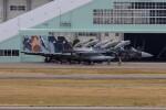 Koenig117さんが、小松空港で撮影した航空自衛隊 F-15DJ Eagleの航空フォト(飛行機 写真・画像)