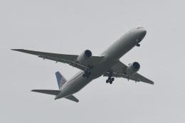 rangeroverさんが、成田国際空港で撮影したユナイテッド航空 787-10の航空フォト(飛行機 写真・画像)