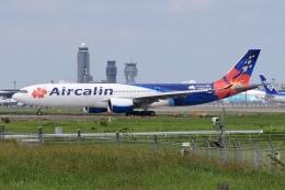 Timothyさんが、成田国際空港で撮影したエアカラン A330-941の航空フォト(飛行機 写真・画像)