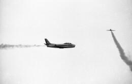 apphgさんが、入間飛行場で撮影した航空自衛隊 F-86F-40の航空フォト(飛行機 写真・画像)