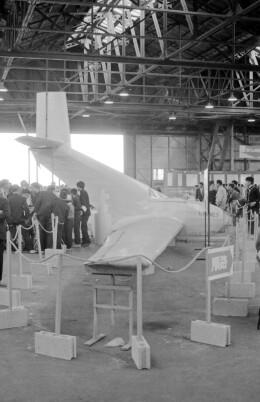 apphgさんが、入間飛行場で撮影した日本大学の航空フォト(飛行機 写真・画像)