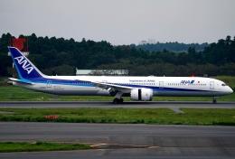 SFJ_capさんが、成田国際空港で撮影した全日空 787-10の航空フォト(飛行機 写真・画像)