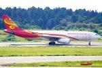 SFJ_capさんが、成田国際空港で撮影した香港エアカーゴ A330-243Fの航空フォト(飛行機 写真・画像)
