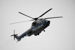 senbaさんが、神奈川県横須賀市・観音崎公園で撮影した海上保安庁 EC225LP Super Puma Mk2+の航空フォト(飛行機 写真・画像)