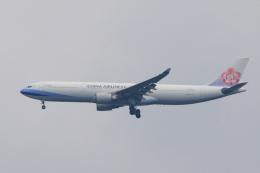 Hiro-hiroさんが、成田国際空港で撮影したチャイナエアライン A330-302の航空フォト(飛行機 写真・画像)