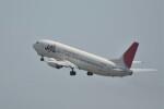 kumagorouさんが、羽田空港で撮影したJALエクスプレス 737-446の航空フォト(飛行機 写真・画像)