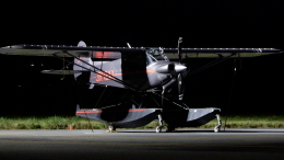 ゴンタさんが、松本空港で撮影したニセコ・アビエーション CC19-180 XCubの航空フォト(飛行機 写真・画像)