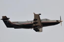 キャスバルさんが、フェニックス・スカイハーバー国際空港で撮影したGuardian Flight PC-12/45の航空フォト(飛行機 写真・画像)