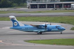 ANA744Foreverさんが、伊丹空港で撮影した天草エアライン ATR-42-600の航空フォト(飛行機 写真・画像)