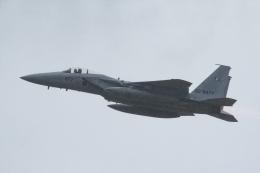 Mochi7D2さんが、千歳基地で撮影した航空自衛隊 F-15J Eagleの航空フォト(飛行機 写真・画像)