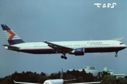 tassさんが、成田国際空港で撮影したカナディアン航空 767-375/ERの航空フォト(飛行機 写真・画像)