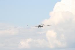 熱血男子さんが、札幌飛行場で撮影した日本個人所有 G109Bの航空フォト(飛行機 写真・画像)