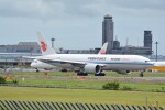 LEGACY-747さんが、成田国際空港で撮影した中国国際貨運航空 777-FFTの航空フォト(飛行機 写真・画像)