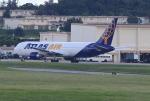 キイロイトリさんが、嘉手納飛行場で撮影したアトラス航空 767-31A/ERの航空フォト(飛行機 写真・画像)