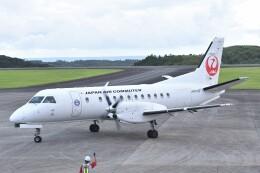 B747‐400さんが、種子島空港で撮影した日本エアコミューター 340Bの航空フォト(飛行機 写真・画像)