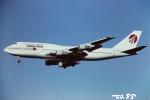 tassさんが、成田国際空港で撮影した日本アジア航空 747-346の航空フォト(飛行機 写真・画像)