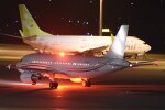 B747‐400さんが、羽田空港で撮影したコムラックス・マルタ A319-115X CJの航空フォト(飛行機 写真・画像)