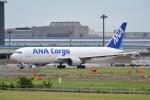LEGACY-747さんが、成田国際空港で撮影した全日空 767-381F/ERの航空フォト(飛行機 写真・画像)