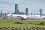 LEGACY-747さんが、成田国際空港で撮影した日本航空 787-9の航空フォト(飛行機 写真・画像)