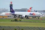 LEGACY-747さんが、成田国際空港で撮影したフェデックス・エクスプレス 777-FS2の航空フォト(飛行機 写真・画像)