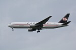 LEGACY-747さんが、成田国際空港で撮影したカーゴジェット・エアウェイズ 767-306/ER-BDSFの航空フォト(飛行機 写真・画像)