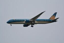LEGACY-747さんが、成田国際空港で撮影したベトナム航空 787-9の航空フォト(飛行機 写真・画像)
