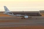 BOEING737MAX-8さんが、中部国際空港で撮影したスターフライヤー A320-214の航空フォト(飛行機 写真・画像)