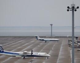 flyflygoさんが、中部国際空港で撮影したユタ銀行 G500/G550 (G-V)の航空フォト(飛行機 写真・画像)
