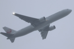 imosaさんが、羽田空港で撮影した日本航空 767-346/ERの航空フォト(飛行機 写真・画像)