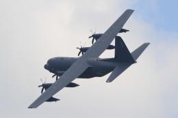 キイロイトリさんが、嘉手納飛行場で撮影したアメリカ空軍 MC-130J Herculesの航空フォト(飛行機 写真・画像)