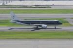 kumagorouさんが、羽田空港で撮影したスターフライヤー A320-214の航空フォト(飛行機 写真・画像)