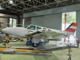 東京都立産業技術高等専門学校 荒川キャンパスで撮影された崇城大学 - Sojo Universityの航空機写真