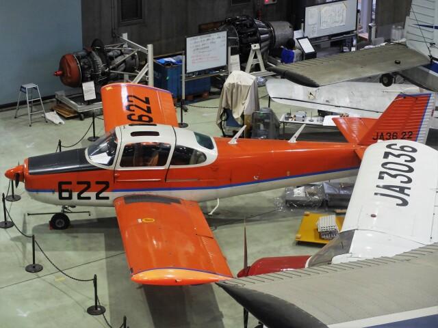 Smyth Newmanさんが、東京都立産業技術高等専門学校 荒川キャンパスで撮影した航空大学校 FA-200-180 Aero Subaruの航空フォト(飛行機 写真・画像)
