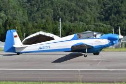 とびたさんが、飛騨エアパークで撮影したウェイブソアリング飛騨 SF-28A Tandem Falkeの航空フォト(飛行機 写真・画像)