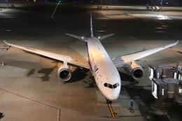 BOEING737MAX-8さんが、羽田空港で撮影した全日空 787-8 Dreamlinerの航空フォト(飛行機 写真・画像)