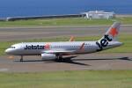 walker2000さんが、中部国際空港で撮影したジェットスター・ジャパン A320-232の航空フォト(飛行機 写真・画像)