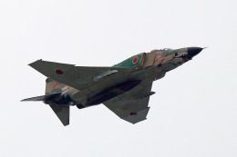 szkkjさんが、入間飛行場で撮影した航空自衛隊 RF-4E Phantom IIの航空フォト(飛行機 写真・画像)